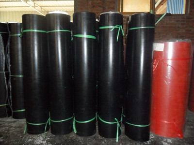 NBR Rubber Sheet, Insulation Rubber Sheet