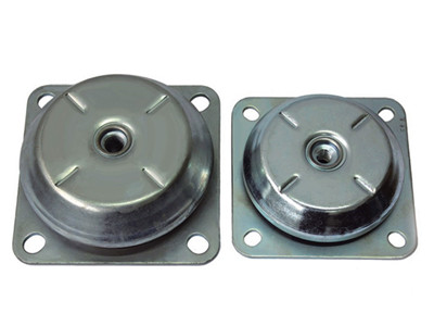 FRSQ, FRHQ Rubber Mounting, Shock Absorber