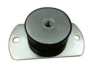 DBL Rubber Mounting, Shock Absorber